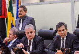 Assembleia decide proibir eleição antecipada da Mesa Diretora