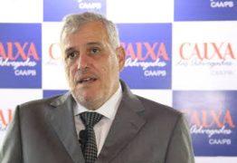 Assis Almeida diz que Carlos Fábio esconde Estatuto da Caixa de Assistência para não conceder benefícios aos advogados