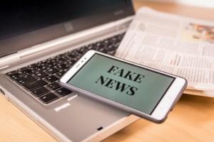 Em alta no Brasil fake news podem atrapalhar os estudo 2 300x200 - ALPB aprova projeto que prevê multa para quem espalhar notícias falsas sobre Coronavírus
