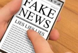Brasileiros são os que mais acreditam em fake news, aponta pesquisa