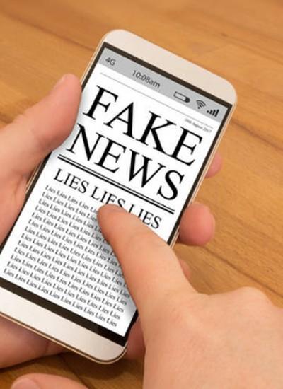 FAKE NEWS - Saiba aqui o que você eleitor pode fazer na internet no dia da eleição