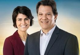 Fernando Hadad venceu em todas as cidades do Cariri paraibano; confira os números