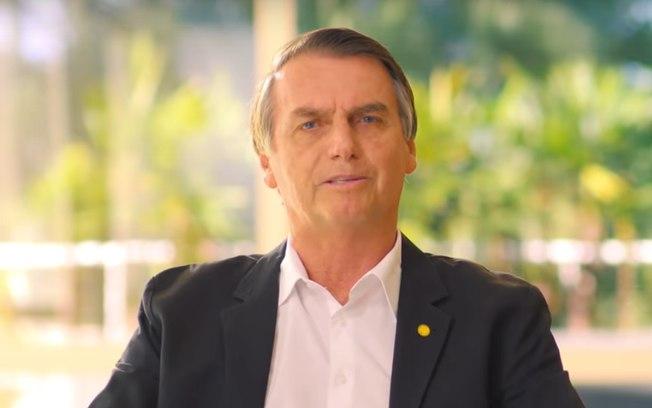 Jair Bolsonaro 1 - O risco de Bolsonaro imitar o PT na política externa