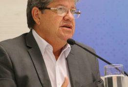 João Azevedo parabeniza desembargador Márcio Murilo por vitória na eleição do TJPB