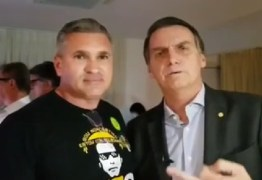 VÍDEO: Bolsonaro agradece votos do Nordeste, João Pessoa e Campina Grande