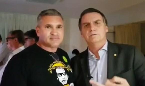 Julian Bolsonaro 300x177 - VÍDEO: Bolsonaro agradece votos do Nordeste, João Pessoa e Campina Grande