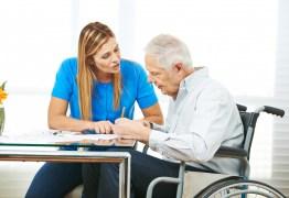 O envelhecimento da população favorece o surgimento de novas profissões