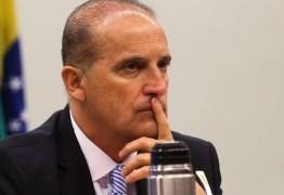 Onyx Lorenzoni se reúne com ministros de Temer para planejar transição de governo caso Bolsonaro vença