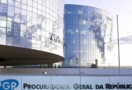 COVIDÃO: PGR investiga oito governadores por irregularidades em contratos firmados para combate à COVID-19