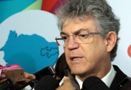 Ricardo Coutinho inaugura Observatório da Democracia nesta quinta-feira