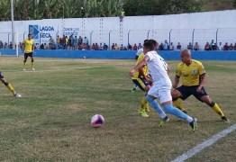 Federação define os horários das partidas de volta das semifinais da 2ª divisão do Paraibano