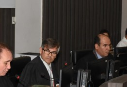 Pleno do TJPB define lista tríplice para vaga de juiz do TRE