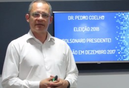 EFEITO CICLONE: Dono do Instituto Opinião estatístico Pedro Coelho prevê vitória de Bolsonaro – VEJA VÍDEO!
