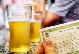 LIBERADO: assim como no 1º turno, Paraíba não adotará lei seca neste domingo de eleições
