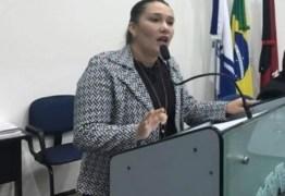 Vereadora é ameaçada e agredida dentro da Câmara Municipal de Patos