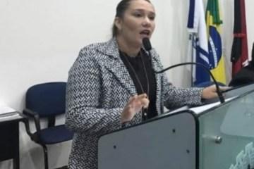 Vereadora - Vereadora é ameaçada e agredida dentro da Câmara Municipal de Patos