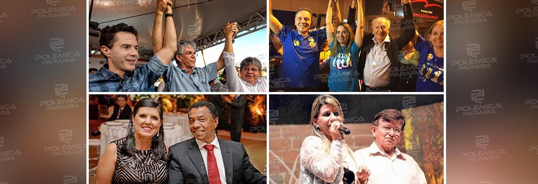 WhatsApp Image 2018 10 09 at 2.03.04 PM - RANKING DOS VITORIOSOS: Polêmica Paraíba lista os maiores vencedores do processo eleitoral na Paraíba