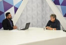 João revela conversas com deputados eleitos na oposição e bancada deve aumentar em janeiro