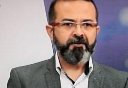 Tárcio Teixera convoca coletiva para fazer balanço das eleições na Paraíba