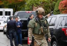 Atirador deixa ao menos onze mortos em sinagoga nos EUA