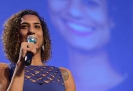 Irmã de Marielle Franco faz desabafo em rede social sobre a morte da vereadora