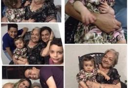 'Celebrava a vida e sempre foi uma guerreira', Alex Filho lamenta falecimento da avó