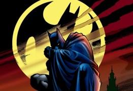 DC Comics lança coleção de minilivros para bebês