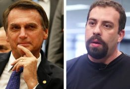 Boulos e Bolsonaro trocam farpas após líder do MTST dizer que casa do presidenciável não é 'muito produtiva'