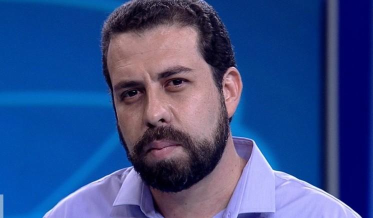 boulosdebateglobo - Entre a prisão e o exílio, nós escolhemos as ruas', Guilherme Boulos anuncia resistência - VEJA VÍDEO