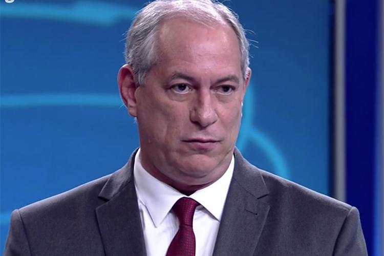 brasil eleicoes politica debate 20181004 0014 - 'Nunca mais piso nesse lugar', diz Ciro Gomes sobre a Globo