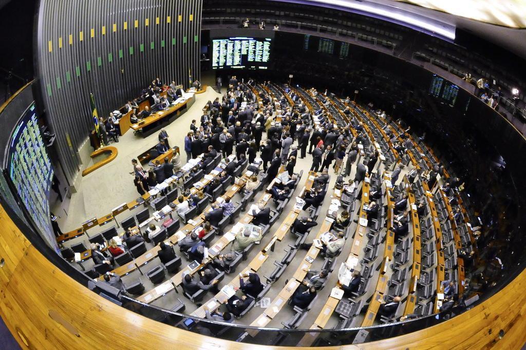 câmara federal - RENOVAÇÃO E REELEIÇÃO: Câmara Federal terá seis novos representantes paraibanos ao lado de veteranos