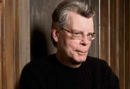 Stephen King vende direitos de conto para cineastas adolescentes por um dólar