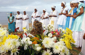 candomble - 'PORQUE TUDO QUE É VIVO, MORRE': Como as diversas religiões encaram a morte?