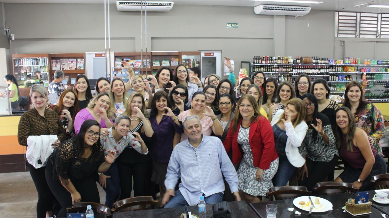carlos fábio café - Carlos Fábio reúne mais de 100 advogados e advogadas em apoio à sua pré-candidatura à presidência da OAB-PB