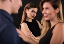 Ciúme sem limite levou mulher a agredir mesária