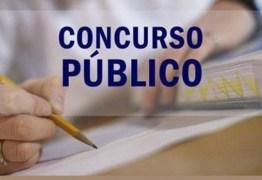 OPORTUNIDADE: Mais uma prefeitura do Sertão da Paraíba vai realizar concurso público