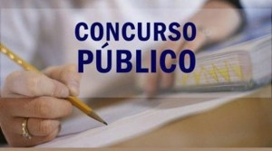 concurso publico 1 300x167 - OPORTUNIDADE: Mais uma prefeitura do Sertão da Paraíba vai realizar concurso público