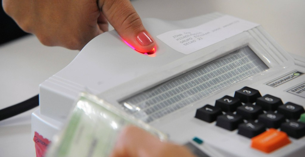 crime eleitoral - Doze eleitores são detidos na Paraíba por crime eleitoral