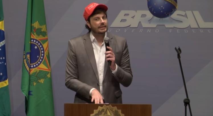 Apresentador que apoio Bolsonaro diz que Maria do Rosário merece ser estuprada – VEJA VÍDEO