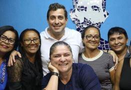 Gervásio Maia volta a Sapé e, ao lado de aliados, agradece apoio da população que o consagrou deputado federal mais votado