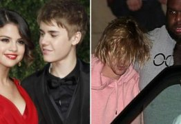 Justin Bieber é flagrado abalado e consolado por amigos após internação de Selena; veja fotos