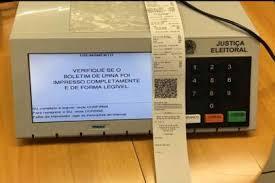 download 6 - TSE disponibiliza na internet boletins de urna do primeiro turno das eleições