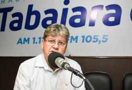 João Azevêdo quer reunir bancada federal em janeiro