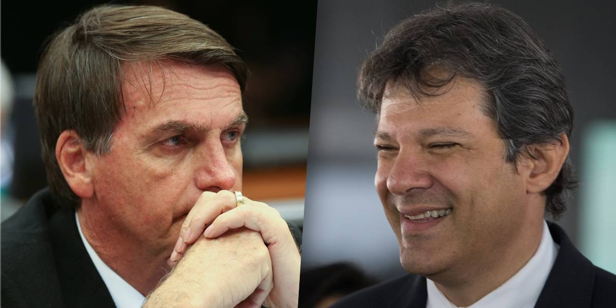 eleicoes 40056879ff28b7ee3b7e5ece26bb4b40 1200x600 - A disputa final se dará entre a extrema-direita e a esquerda - Por Luiz Souza Júnior