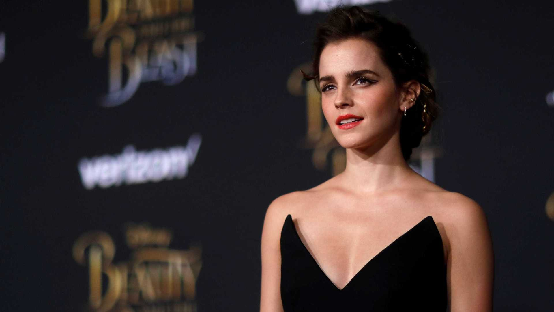 emma watson 1 - 'Aborto gratuito, seguro, legal e local é necessário', diz Emma Watson