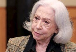 Fernanda Montenegro desabafa sobre Lei Rouanet: 'Não somos corruptos'