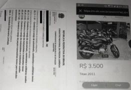 Polícia alerta para golpe que fez mais de 60 vítimas em João Pessoa, em 2018