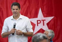 PT cria cargo para que Fernando Haddad monitore ações do governo Bolsonaro