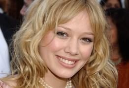 Hilary Duff dá à luz uma menina e a chama de Banks Violet