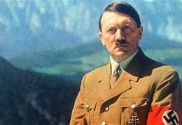 Qual era a religião de Adolf Hitler?
